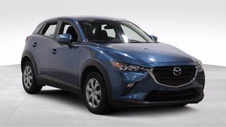 2019 Mazda CX 3 GX AUTO A/C NAVIGATION GR ELECT CAMERA BLUETOOTH                    in Repentigny