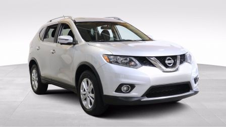 2016 Nissan Rogue SV AWD AUTO AC GR ELEC MAGS TOIT BLUETOOTH