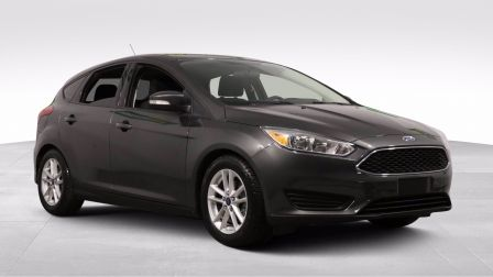2015 Ford Focus SE HATCHBACK A/C GR ELECT MAGS CAM RECUL BLUETOOTH