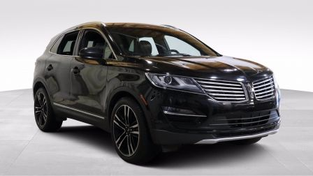 2017 Lincoln MKC Reserve AWD AUTO AC GR ELEC MAGS TOIT CUIR                    à Longueuil