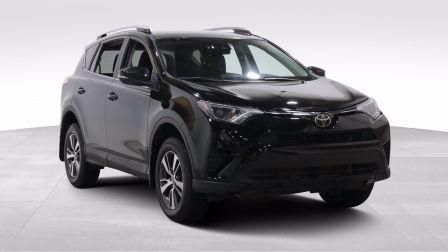 2018 Toyota Rav 4 LE A/C GR ELECT MAGS CAMERA RECUL BLUETOOTH AWD                    à Montréal