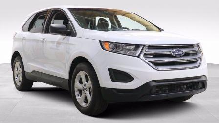 2017 Ford EDGE SE AWD AUTO AC GR ELEC MAGS CAM DE RECULE BLUETOOT                    à Drummondville