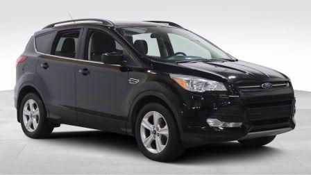 2016 Ford Escape SE AUTO A/C GR ELECT AWD MAGS CAMERA BLUETOOTH