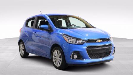 2016 Chevrolet Spark LT AC GE ELEC CAMERA DE RECULE BLUETOOTH                    à Drummondville
