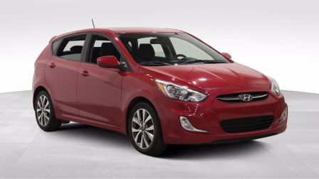 2017 Hyundai Accent SE AUTO A/C TOIT GR ELECT MAGS BLUETOOTH