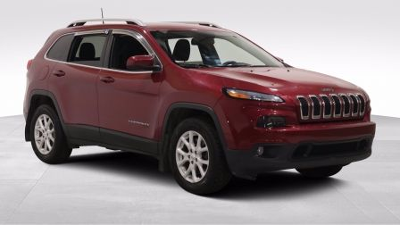 2017 Jeep Cherokee North AUTO A/C GR ELECT MAGS AWD CAMERA BLUETOOTH                    à Longueuil