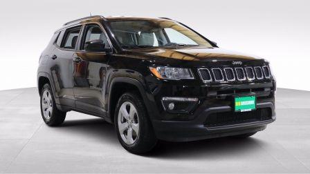 2018 Jeep Compass North 4x4 AUTO AC GR ELEC CAMERA DE RECULE BLUETOO                    à Longueuil