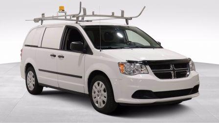 2016 Dodge GR Caravan Canada Value Package AUTO A/C GR ELECT COMMECERCIA                    à Longueuil