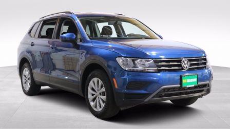2019 Volkswagen Tiguan Trendline 4 MOTION AUTO AC GR ELEC CAM DE RECULE