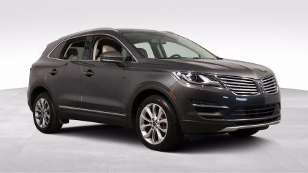 2017 Lincoln MKC SELECT AWD A/C CUIR MAGS CAM RECUL BLUETOOTH                    à Vaudreuil