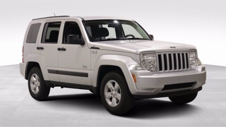 2010 Jeep Liberty Sport AUTO A/C GR ELECT MAGS AWD                    à Longueuil