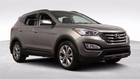 2014 Hyundai Santa Fe Limited AWD CUIR TOIT PANO MAGS CAM RECUL