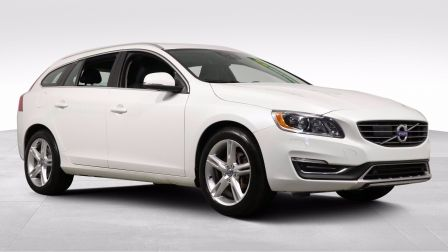 2017 Volvo V60 T5 Special Edition Premier AWD CUIR MAGS CAM BLUET