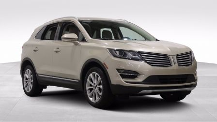 2017 Lincoln MKC Select AUTO A/C GR ELECT CUIR AWD NAVIGATION CAMER                    à Repentigny