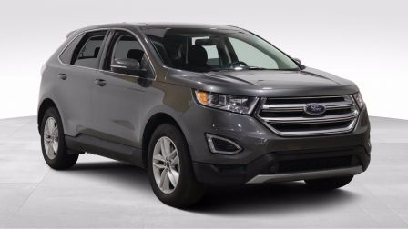 2017 Ford EDGE SEL AWD A/C TOIT NAV MAGS CAMERA RECUL BLUETOOTH                    à Longueuil