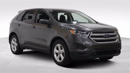 2017 Ford EDGE SE AUTO A/C GR ELECT MAGS AWD CAMERA BLUETOOTH                    à Longueuil
