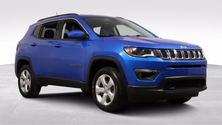 2018 Jeep Compass North 4X4 GR ELECT MAGS CAM RECUL BLUETOOTH                    à Vaudreuil