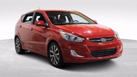 2016 Hyundai Accent SE AUTO AC GR ELEC BLUETOOTH