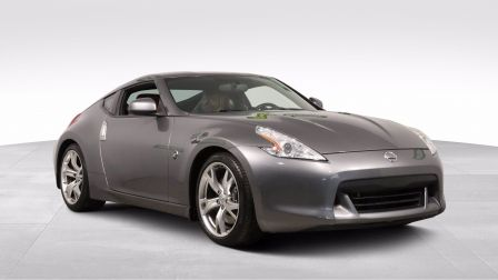 2011 Nissan 370Z TOURING A/C CUIR GR ELECT MAGS