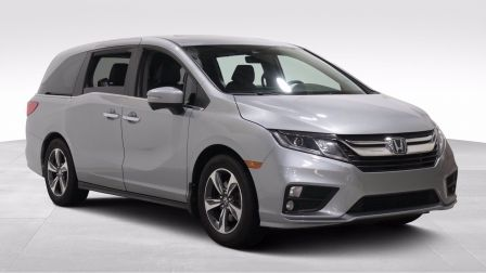 2018 Honda Odyssey EX-RES AUTO A/C GR ELECT TOIT MAGS TELEVISION 8 PA                    à Longueuil
