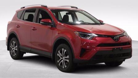 2017 Toyota Rav 4 LE AUTO A/C GR ELECT CAMERA BLUETOOTH                    à Longueuil