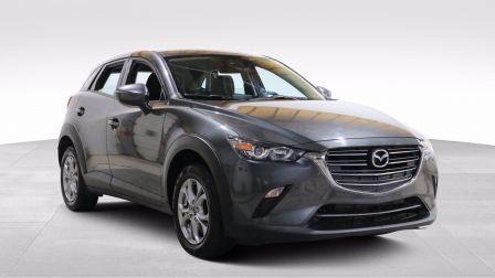 2019 Mazda CX 3 GS AWD AUTO AC GR ELEC MAGS CAM DE RECULE BLUETOOT                    à Drummondville
