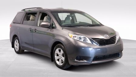 2014 Toyota Sienna LE A/C GR ELECT MAGS