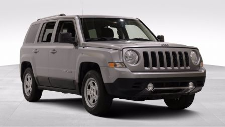 2016 Jeep Patriot North AUTO A/C GR ELECT MAGS BLUETOOTH                    à Longueuil