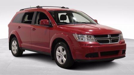 2018 Dodge Journey SE Plus AUTO A/C GR ELECT MAGS BLUETOOTH                    à Longueuil