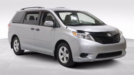 2013 Toyota Sienna 5dr V6 7-Pass FWD AUTO A/C GR ELECT MAGS                    à Longueuil