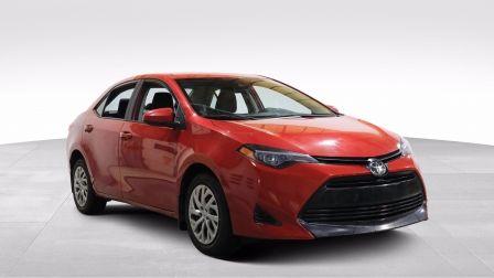 2019 Toyota Corolla LE AUTO AC GR ELEC CAMERA DE RECULE BLUETOOTH                    à Sherbrooke