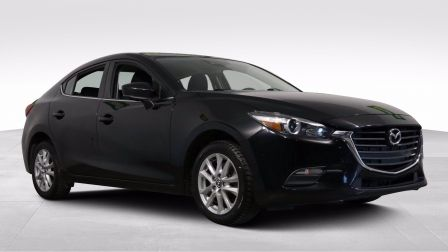 2017 Mazda 3 GS A/C GR ELECT MAGS CAM RECUL