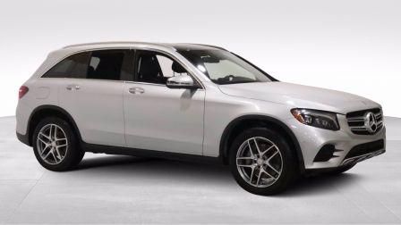 2016 Mercedes Benz GLC GLC 300 AUTO A/C GR ELECT CUIR TOIT MAGS AWD CAMER                    à Longueuil