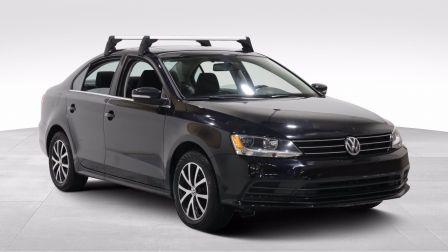 2015 Volkswagen Jetta Trendline+ A/C TOIT GR ELECT CAMERA RECUL BLUETOOT                    à Laval