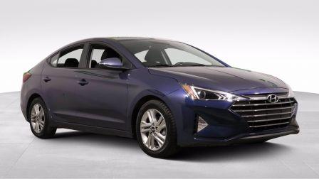 2019 Hyundai Elantra PREFERRED AUTO A/C GR ELECT MAGS CAM RECUL                    à Saint-Hyacinthe