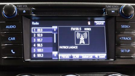 2015 Toyota Rav 4 LE AUTO A/C GR ELECT CAMÉRA BLUETOOTH                    à Longueuil