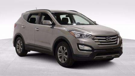 2015 Hyundai Santa Fe Premium AUTO A/C GR ELECT MAGS BLUETOOTH                    à Longueuil