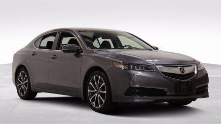 2017 Acura TLX V6 Tech AUTO A/C GR ELECT CUIR TOIT NAVIGATION CAM                    à Montréal
