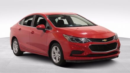 2016 Chevrolet Cruze LT AUTO A/C GR ELECT MAGS CAMERA BLUETOOTH                    à Longueuil