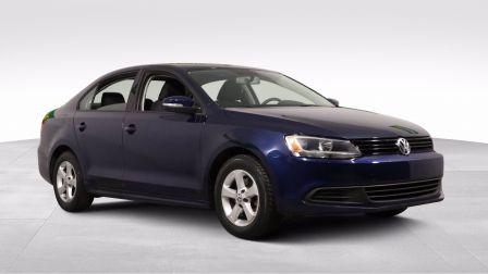 2014 Volkswagen Jetta Trendline+ AUTO A/C  MAGS                    à Drummondville