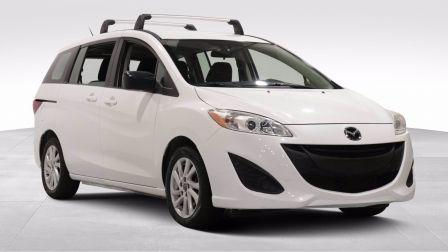 2014 Mazda 5 GS AUTO A/C GR ELECT MAGS BLUETOOTH                    à Montréal