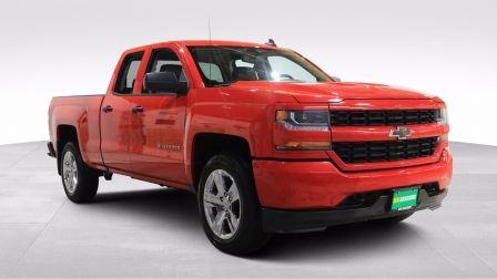2019 Chevrolet Silverado Custom, AUTO, AC, GR ELECT, CAMERA RECUL, BLUETOOT