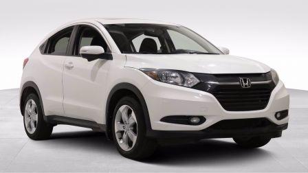 2016 Honda HR V EX A/C TOIT CAMERA RECUL BLUETOOTH AWD                    à Drummondville