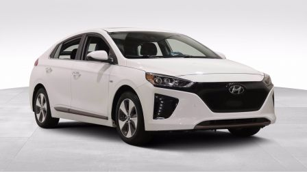 2019 Hyundai IONIQ Ultimate A/C CUIR TOIT NAVIGATION CAMERA RECUL BLU                    à Drummondville