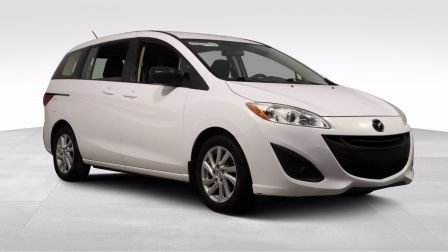 2012 Mazda 5 GS MANUELLE A/C GR ELECT MAGS