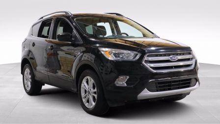 2017 Ford Escape SE 4X4 AUTO AC GR ELECT BLUETOOTH CAMÉRA DE RECUL