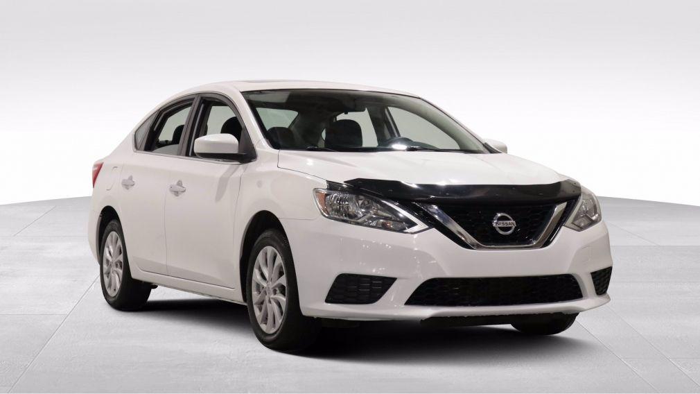 2016 Nissan Sentra SV A/C GR ELECT MAGS TOIT CAMERA BLUETOOTH #