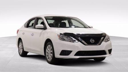 2016 Nissan Sentra SV A/C GR ELECT MAGS TOIT CAMERA BLUETOOTH                    à Montréal