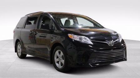 2019 Toyota Sienna LE AUTO AC GR ELECT 8 passagers                    à Drummondville