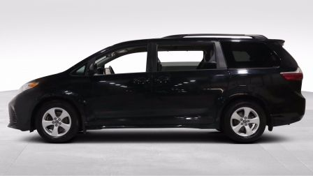 2019 Toyota Sienna LE A/C GR ELECT CAMERA RECUL BLUETOOTH 8PASSAGERS                    à Longueuil